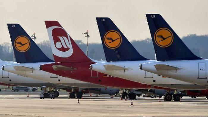 Endlich ein Lichtblick für Air Berlin