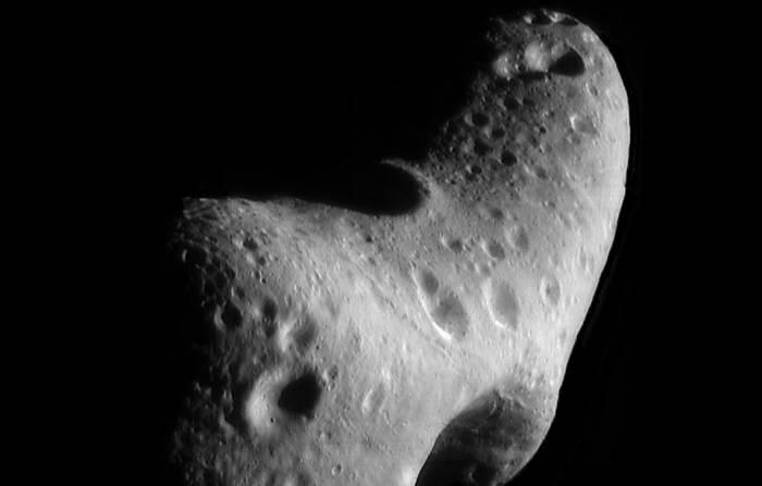 Le plus gros astéroïde depuis 1890 va croiser la Terre vendredi