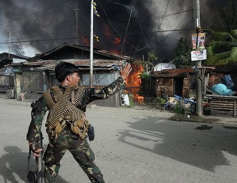 Filippində seçki ərəfəsində 22 nəfər öldürülüb