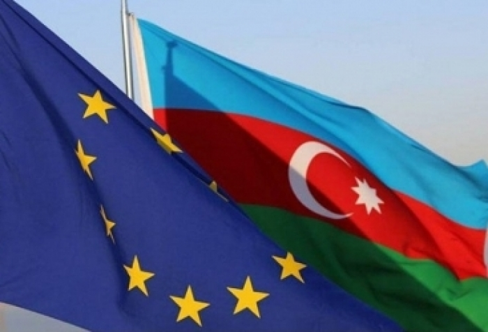 'Azerbaijan is an important partner for European Union'