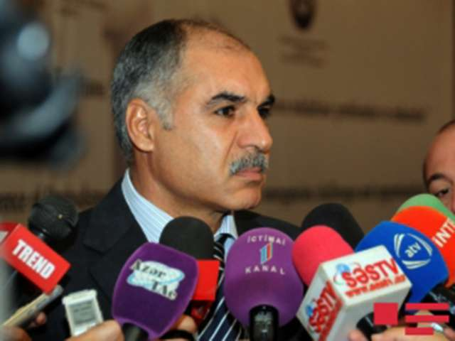 The investigation is underway, Military Prosecutor of Azerbaijan