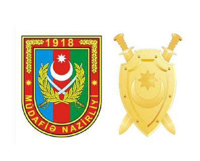 Azerbaijani Defense Ministry, Military Prosecutor's Office sign joint action plan