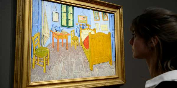 Awesome La Chambre Jaune Van Gogh Analyse Ideas - lalawgroup.us ...