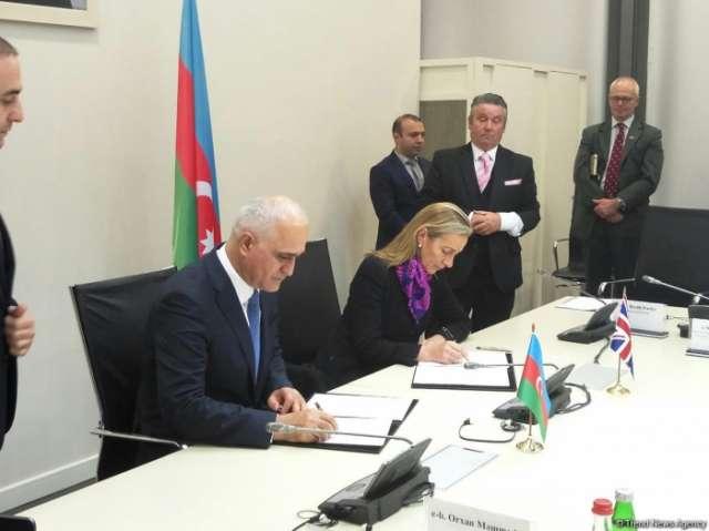 Ambassador Cekuta: Azerbaijan is important contributor to European, and thus global energy security