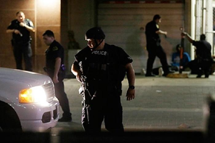 ABŞ-da iki polis əməkdaşı öldürülüb