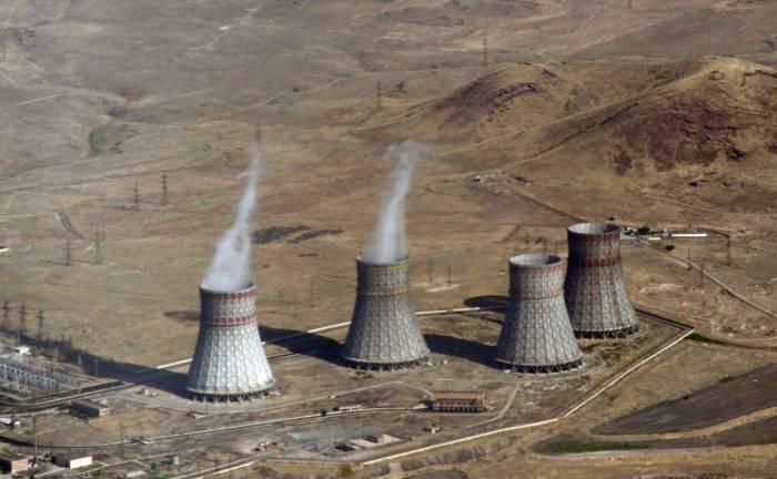 Brussels promises funding for Armenia to shut down Metsamor NPP