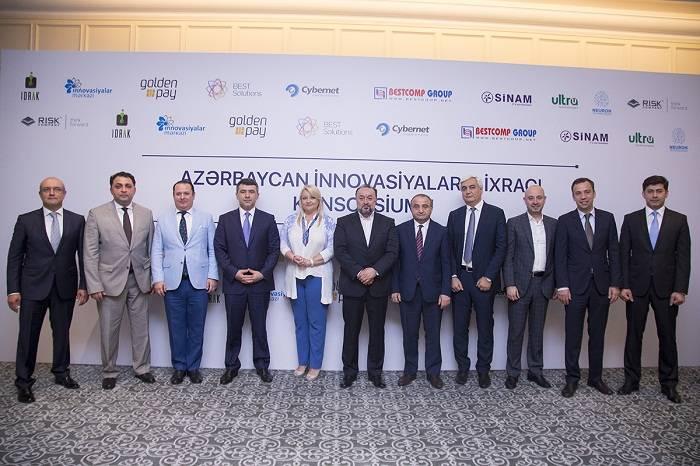 """""""Azərbaycan İnnovasiyaların İxracı Konsorsiumu"""" yaradıldı"""