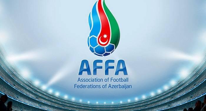AFFA Rusiyaya etiraz etdi - Separatçıların bayraq təxribatı