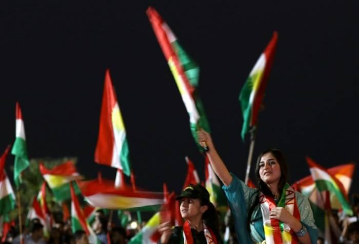 Le Kurdistan irakien étranglé économiquement au moment de voter sur l'indépendance