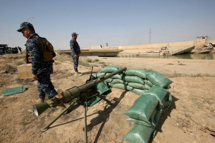 """La coalition internationale exhorte Bagdad et les Kurdes à """"éviter une escalade"""""""