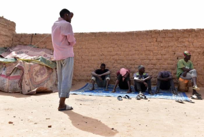 Niger: 44 migrants dont des bébés retrouvés morts dans le désert