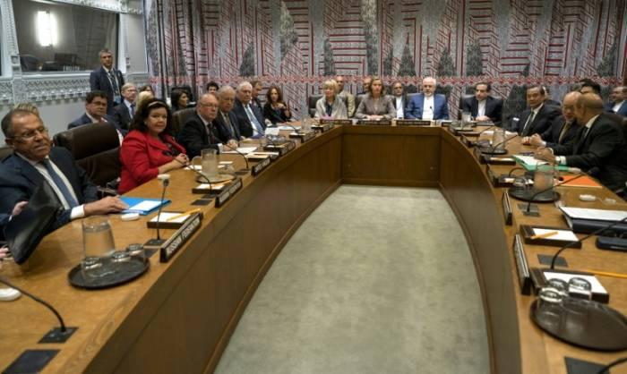 Impasse à l'ONU sur le sort de l'accord nucléaire iranien