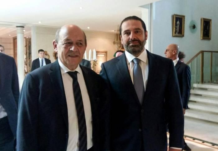 Saad Hariri, pourfendeur du Hezbollah et de l'Iran