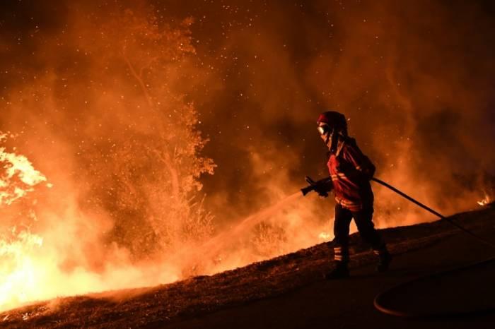Portugal: deuil national après les incendies meurtriers