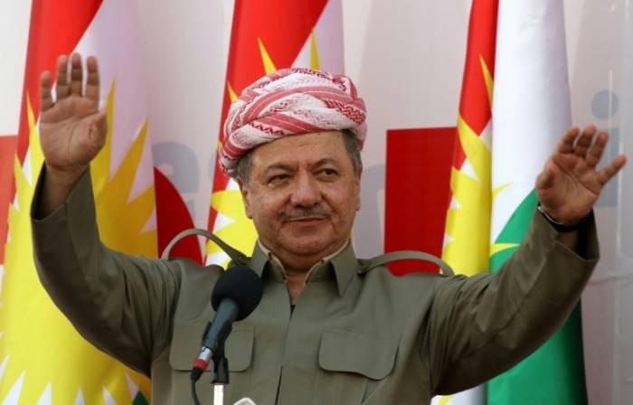 Kurdistan irakien: le président Barzani tient au référendum malgré les pressions