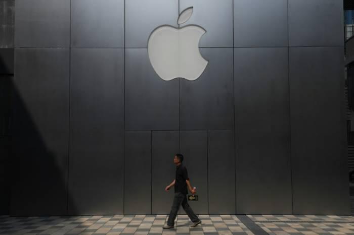 La capitulation d'Apple en Chine, symbole du dilemme du secteur technologique
