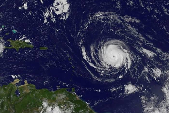 Une semaine après Harvey, les Caraïbes et la Floride sous la menace d'Irma