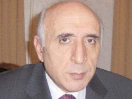 Akif Muradverdiyevin işi məhkəməyə göndərildi