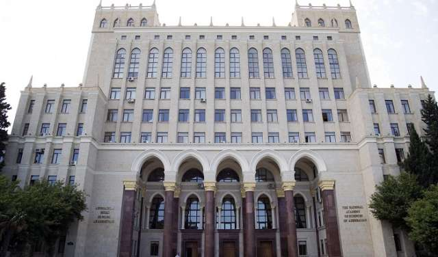 Azerbaijani scholars develop new system related to coronavirus