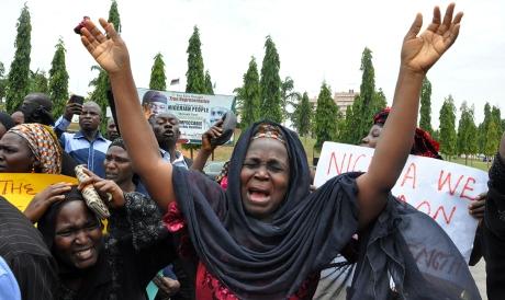 ABŞ nigeriyalı şagirdləri azad edəcək