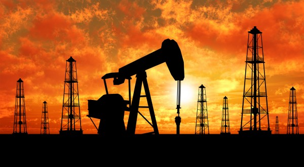Les cours du pétrole ont grimpé