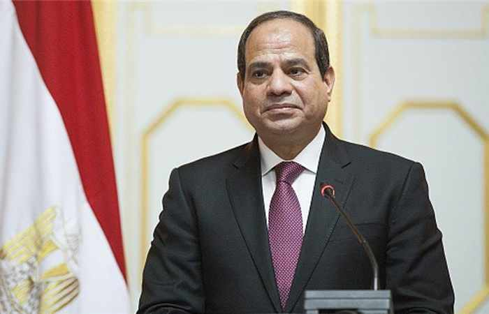 Sisi on course for big election win, early estimates say