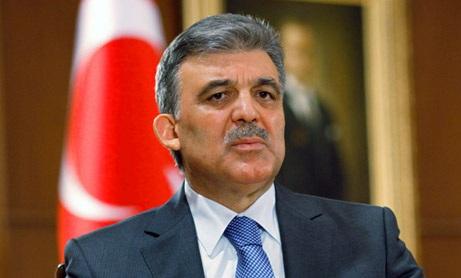 Abdulla Gül Azərbaycana gəlir