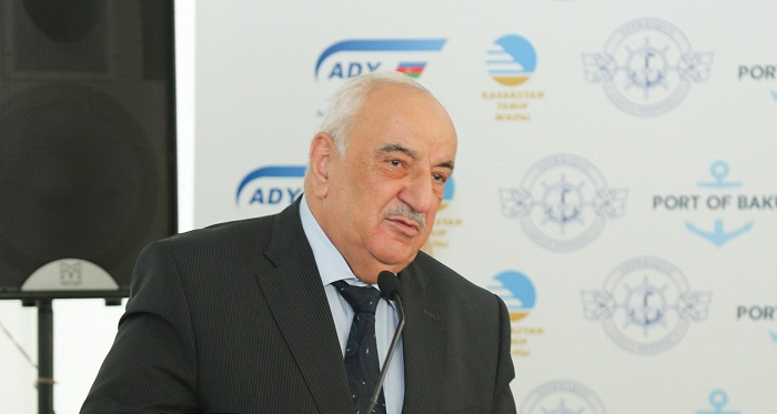 Azerbaijan invests $25B in transport sector - Deputy PM
