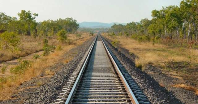 Kazakhstan filling Baku-Tbilisi-Kars railway with freight trains