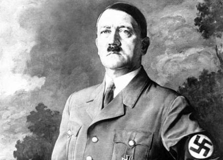 Hitler əsgərlərə narkotik maddə verirmiş