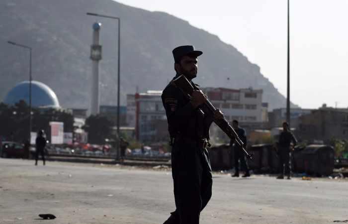 Afghanistan:  nouveau record de victimes civiles au 3e trimestre