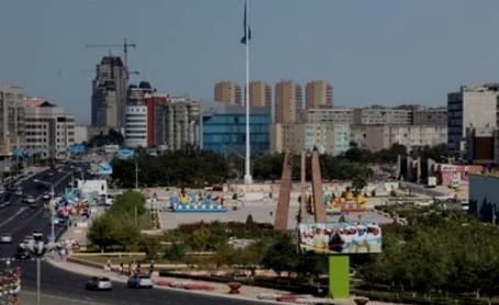 Azərbaycan-Qazaxıstan biznes forumu keçiriləcək