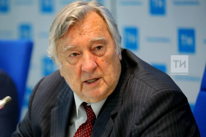 Proxanov Ermənistanın xainliyini yada saldı – VİDEO