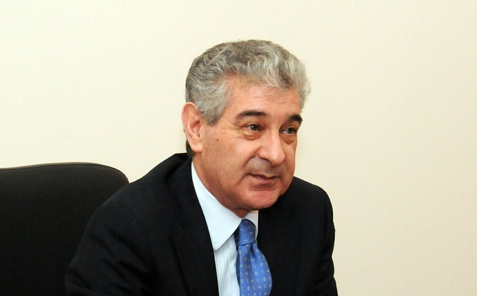 Azerbaijani deputy PM takes 2 month time off due to presidential elections