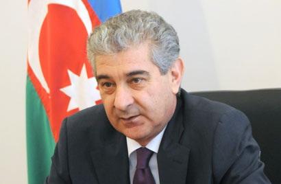 """""""Əminəm ki, İlham Əliyevə səs verəcəklər"""""""
