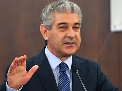 Everyone in Azerbaijan aware of opposition
