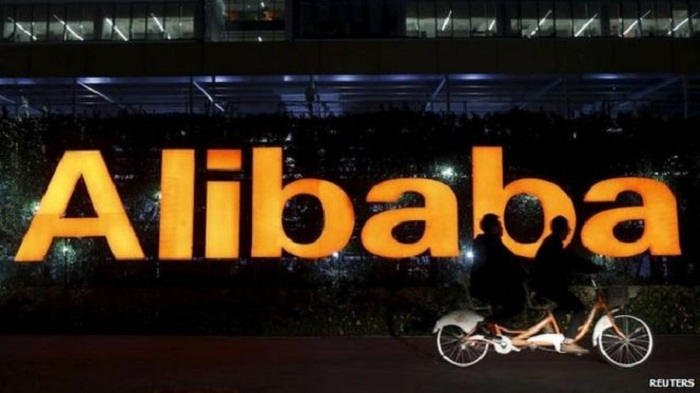 Alibaba opens door to US sellers on its oldest platform