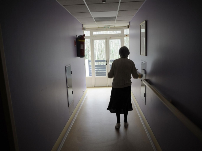 Simple reading test predicts chance of developing Alzheimer's disease