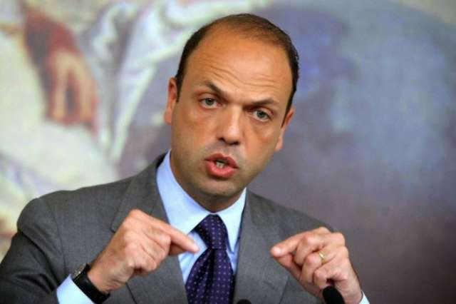 """ Italy to support OSCE Minsk Group for definitive solution of Nagorno-Karabakh conflict """