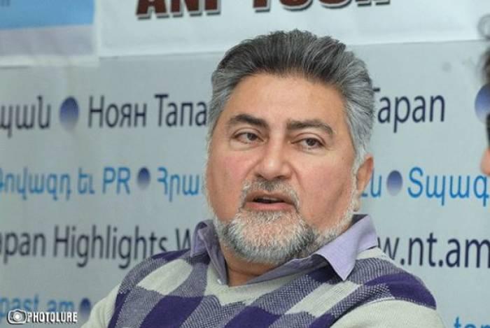 Armenia teme por las sanciones de Occidente