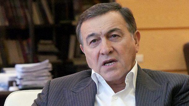 Ağalarov Rusiya hökumətini uddu - 1,1 milyardlıq iddia