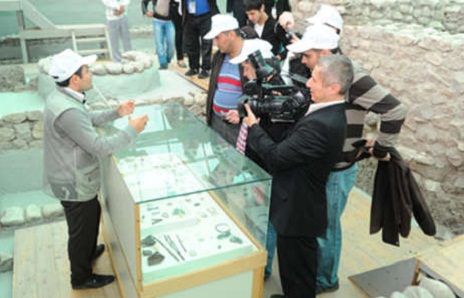Azerbaijan to host Archaeology Festival