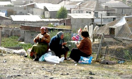 Yoxsulluq və işsizliyin məngənəsindəki Ermənistan