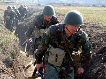 Armenian Armed Forces violate ceasefire in several directions