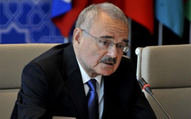 Artur Rasizadə yenidən sədr seçildi