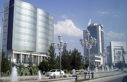 Turkmenistan and Kazakhstan sign agreement on economic cooperation