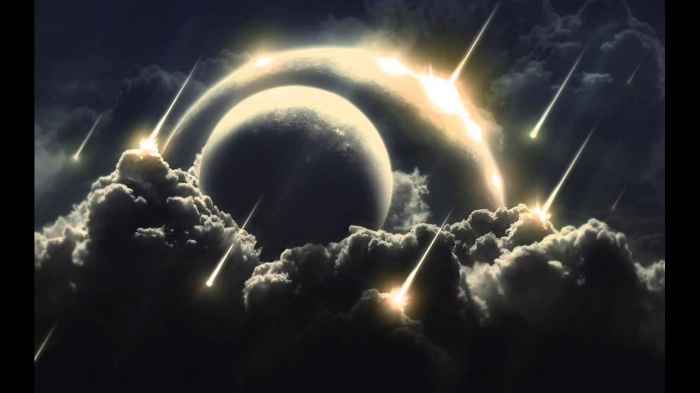 10 Rarest And Amazing Astronomical Events