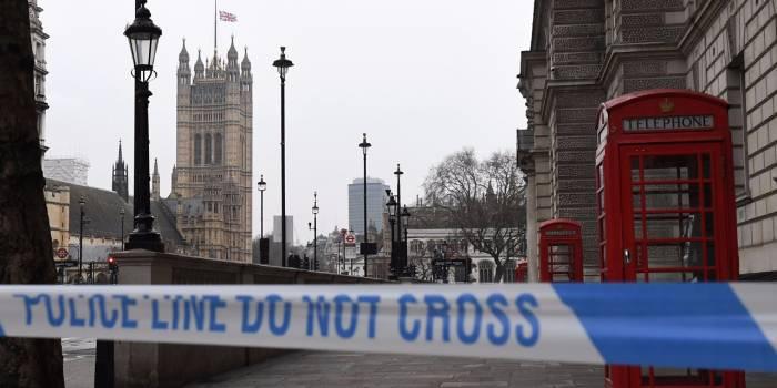 Attentat de Londres: un nouveau suspect arrêté