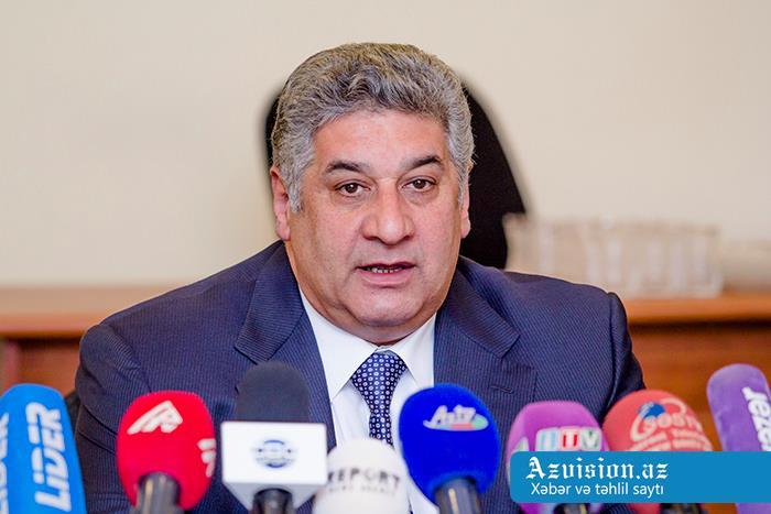 """""""Azərbaycan idman ölkəsi kimi tanınır"""" - Azad Rəhimov"""