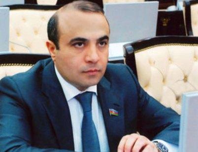Azay Quliyev amerikalı təmsilçilərlə görüşüb